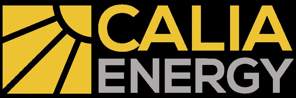 Logo Calia Energy