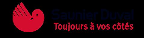 Logo Pompe à chaleur Saunier Duval